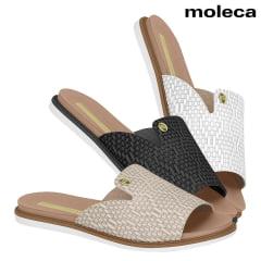 Rasteira Chinelo Moleca Confortavel - 5443.102