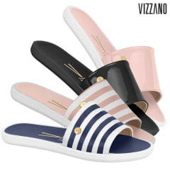 CHINELO SLIDE VIZZANO - 6363.105