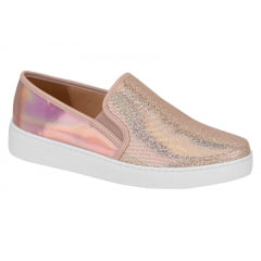 TÊNIS FEMININO VIZZANO SLIP ON DIAMANTE -1214.200